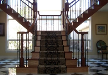 Stair Builders NY