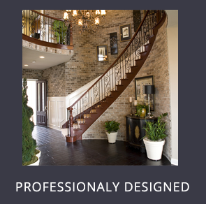 Professionally Designed